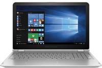 HP ENVY, I5-7200U, RAM 12GB, HDD 1TB, TOUCHSCREEN