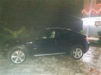 BMW x6 driver 3.5
