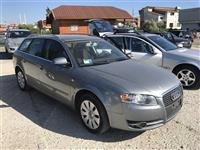 Audi A4 2.0 TDI...