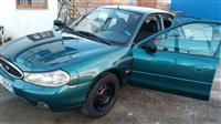 ford mondeo 1.8 naft