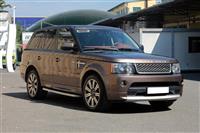 Range Rover Sport Autobiography Fabrike