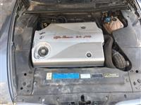 Alfa Romeo 166 JTD 2004