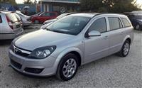 U shit Opel Astra SW 1.4i enjoy
