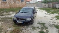Audi a4 . 1.9 . 6 marshe 2003