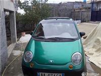Daewoo Matiz benzin -01