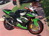 Kawasaki zx10r 2005