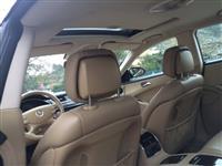 Mercedes cls 320 full full full
