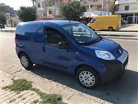 Fiat Fiorno 2010 Benzin/Gaz Shitet ose ndrohet