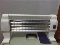 Ngrohese me korrent LUXGEN 1200W E RE