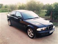 BMW serie 3 -01  U shit flm,Merrjep