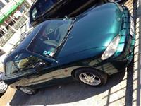 Hyundai Coupe benzin -95