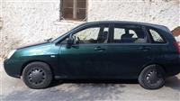 Okazion, shes Suzuki Liana Automatik 4×4, 2500€
