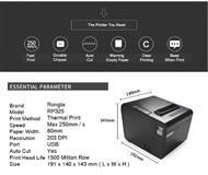 Rongta RP325-U 80mm Receipt Printer
