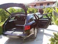 Audi a6 quattro dti full okazion nderrim