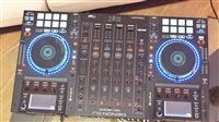 Pajisje per DJ Denon MCX 8000   Tech Tronic