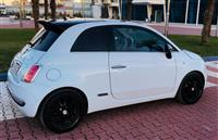 U Shit Flm Merrjep Fiat 500 LOOK ABARTH panorama