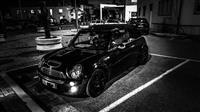 MINI Cooper S benzin