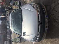 Peugeot 206 AUTOMATIKE/ TIP TRONIC