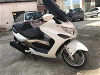 Shitet Skutet (500cc)