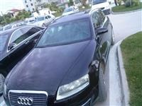 Audi a6dti full