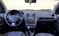 Ford Fusion 1.4 nafte 2009