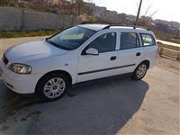 U shit  Opel Astra Gas+Benzine FLM