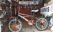 Biciklet 20 e re
