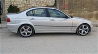 BMW 325i -01 benzine-gaz(shitet ose nderrohet )
