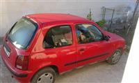 Nissan Mirca -95