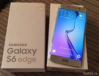 Okazion! Samsung S6 Edge GOLD 64GB