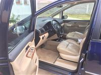 VW SHARAN TDI BUSINESS CLASS