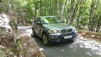 BMW X5 TDI AUTOMATIK
