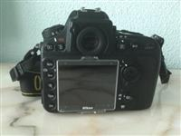 NIKON D800 (DSLR)