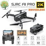Drone 2K Profissional SJRC F11 PRO