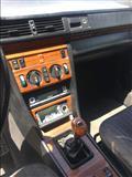 Mercedes 124 benx
