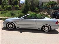 Mercedes CLK200 Compresoin -05