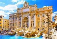 Festat e Nentorit ne ROME dhe VATIKAN