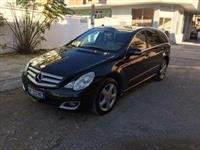 Mercedes R clas 320