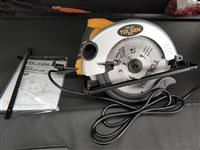 Sharre rrotulluese, Circular Saw. 1200w, 5500rpm