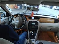 Jaguar X-Type 2.0 Benzin-Gaz