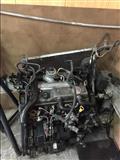 Motor ford fokus tdi 1.8 nafte 2001