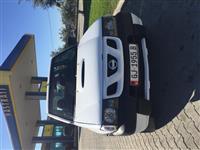Nissan Terrana 4x4