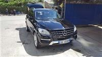 Mercedes-Benz ML 250 2012. Okazion!!!!!