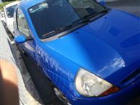 Okazion Ford Ka 2003 70.000 Km