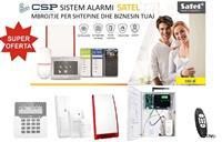 Sisteme Alarmi, Zjarri - Top Brand