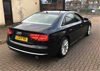 Audi A 8 3.0 Diesel