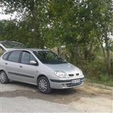 Renault Scenic benzine