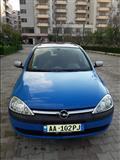 Opel corsa 0.9 benzin automatik