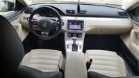 VW CC 2.0 BENZINE PERSHTATSHME PER GAS