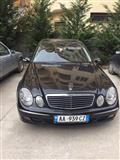 Mercedes Benz E270 avangard